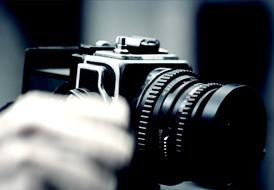 艺术摄影弟子班