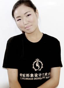 奢妃优秀学员-桂华
