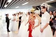 成都新娘化妆师培训学校