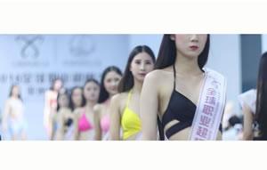 成都奢妃化妆学校助理全球职业超模大赛