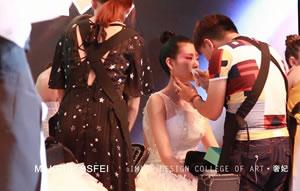 中国化妆造型西南十佳化妆大赛