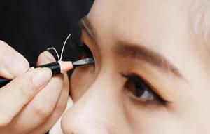 成都时装周(皮革城)唯一指定化妆造型机构