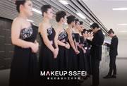 奢妃化妆学校学员阶段性考试——0913班