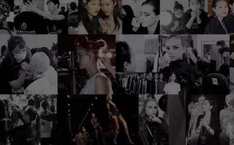 奢妃时尚秀场实践活动 通过视频了解奢妃
