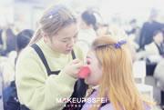 学化妆练习是怎么练习的呢