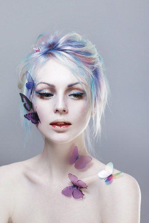 成都化妆学校学化妆找专业的培训学校学习