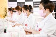 学美容的发展前景做美容师怎么样吗