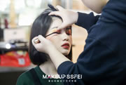 成都学习化妆选哪一家学校靠谱能学到真正的技术