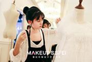 女生和男生当化妆师的优势在哪里