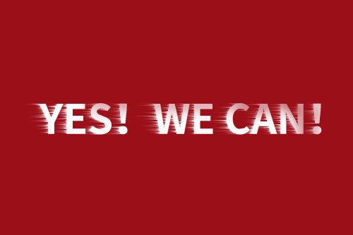 奢妃·年末私享会 Yes! We can! 尽享欢乐时光