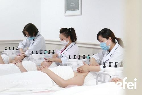 在成都美容师就业怎么样?做美容师有什么职业要求吗