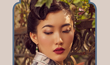成都奢妃化妆学校端午特辑  ▏淡淡旗袍香,浓浓古韵美