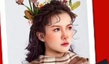 成都奢妃化妆学校  ▏Works Collection   圣诞精灵奇妙夜