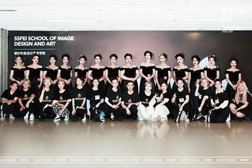 成都化妆师培训学校,奢妃化妆学校