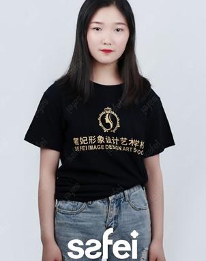 奢妃高级化妆师-杨丹