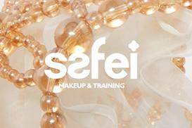 成都奢妃化妆学校 ▏MAKEUP SSFEI   斑斓 · 指尖物语