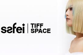 成都奢妃美发学校  ▏SSFEI &TIFF SPACE  创意美发,放肆玩色