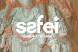 成都奢妃化妆学校 ▏MAKEUP SSFEI   关于复古美的N+1诠释方式