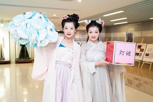成都化妆学校奢妃化妆学校—中秋节特别企划活动
