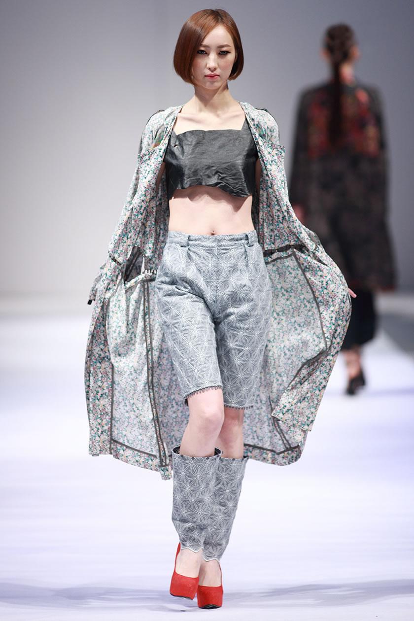 韩国ELAND ELLESPOR等服装品牌高端联合发布会