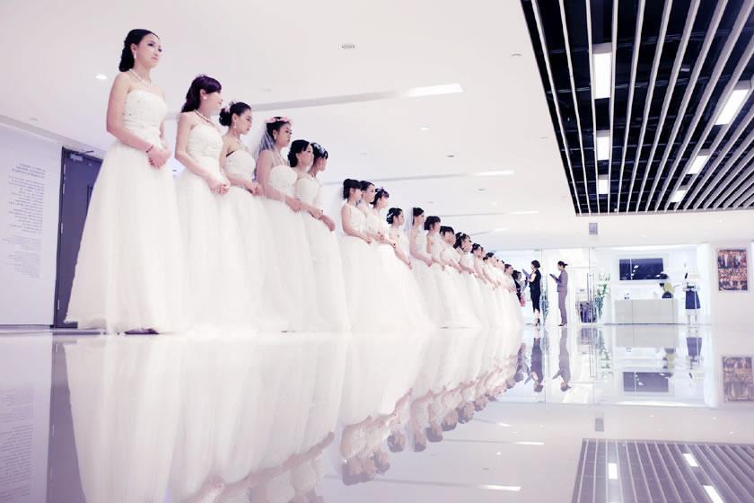 成都化妆学校奢妃四川省指定高级化妆师考试考证基地
