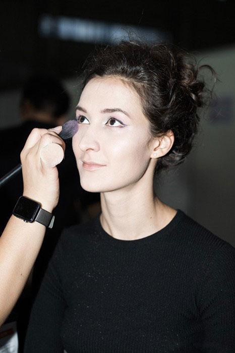 成都学习化妆造型去哪里的学校比较好?